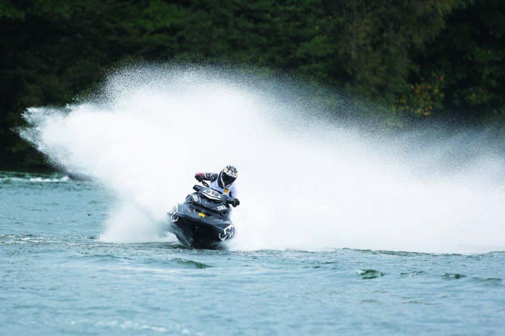 Motorsports / ADAC Jetboot Cup 2014 - Düren