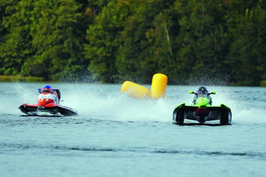 Motorsports / ADAC Motorboot Cup 2014 - Düren