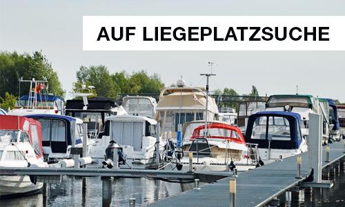 SKIPPER-Liegeplatz