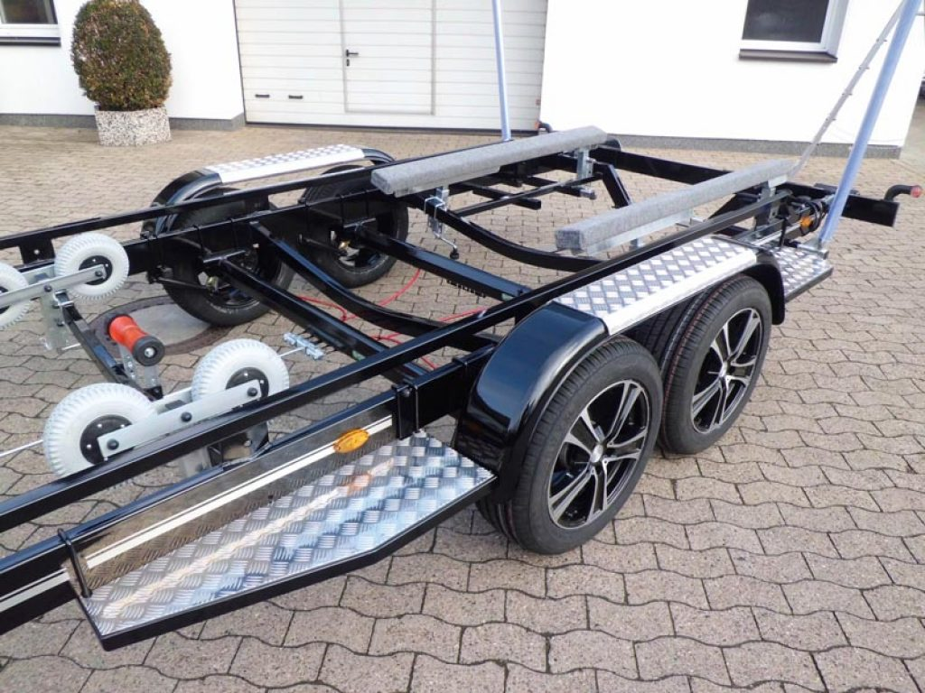 Beste Bootstrailer Schaltplan Fotos - Der Schaltplan ...