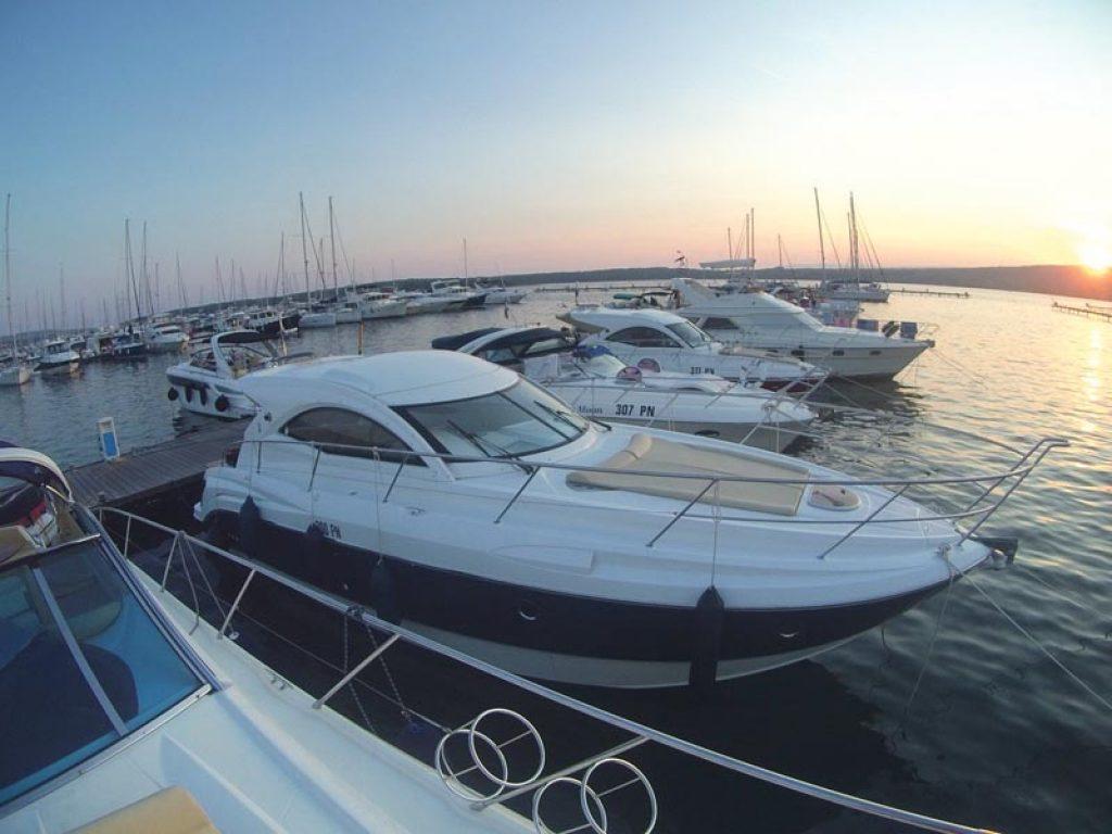 sunshine yachting 7